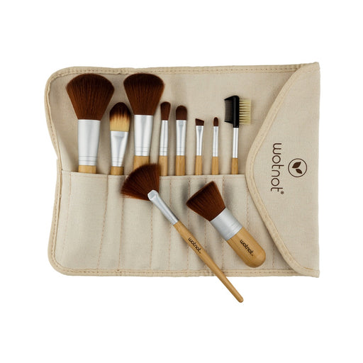 Wotnot Make-up Brush x 10 Set