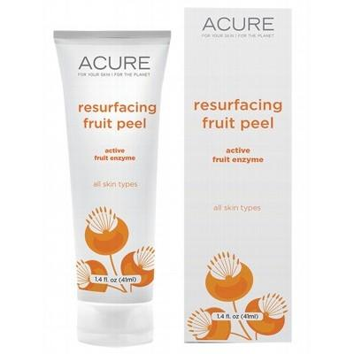 ACURE Resurfacing Fruit Peel Active Fruit Enzymes 41ml