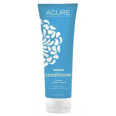 ACURE Organic Conditioner Pure Mint + Echinacea Stem Cell 235ml