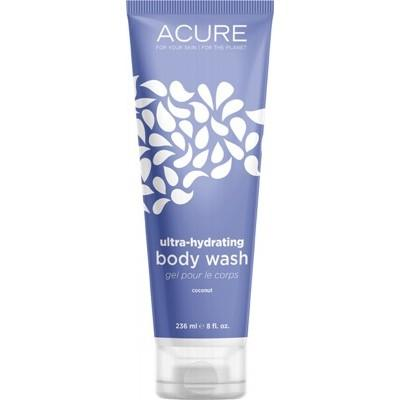 ACURE Coconut + Pumpkin Ultra-Hydrating Body Wash 235ml