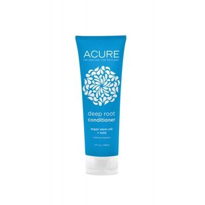 ACURE Argan Stem Cell + Mint Deep Repair Hair Mask 118ml