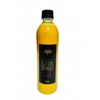 ALCHEMY Golden Turmeric Elixir 500ml