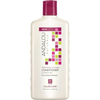 ANDALOU NATURALS Conditioner - Color Care 1000 Roses Complex 340ml