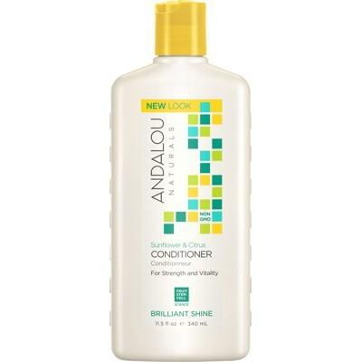 ANDALOU NATURALS Organic Conditioner Brilliant Shine Sunflower & Citrus 340ml