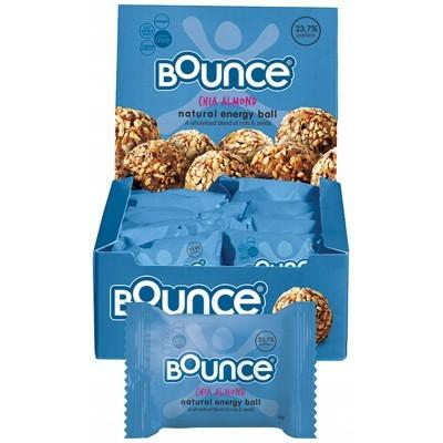 BOUNCE Energy Balls Chia Almond 42g