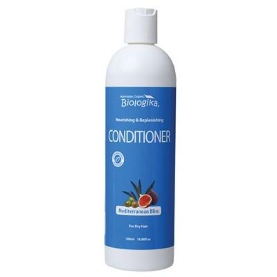 BIOLOGIKA Organic Conditioner for Dry Hair 500ml