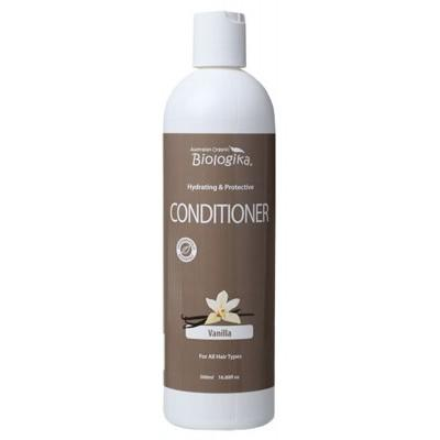 BIOLOGIKA Vanilla Organic Conditioner 500ml