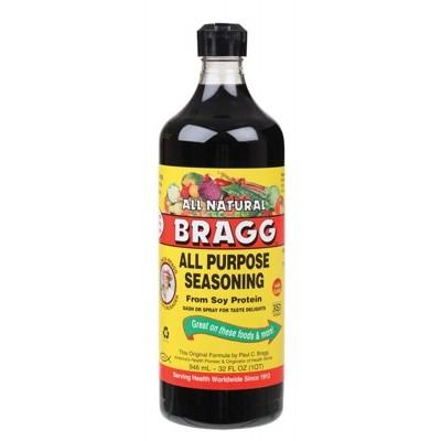 BRAGG Organic Liquid Aminos - 946ml