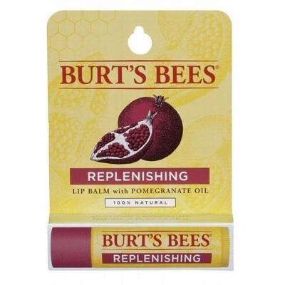 BURT'S BEES Lip Balm Pomegranate (Hang Sell) 4.25g