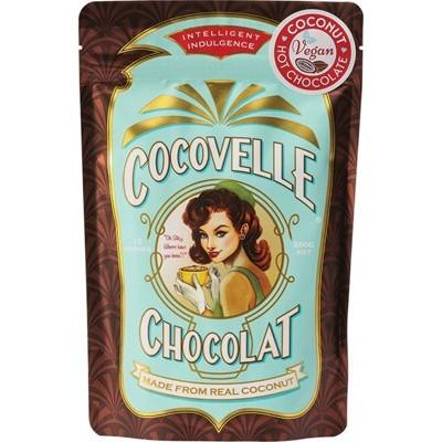 COCOVELLE Coconut Hot Chocolate Chocolat 260g