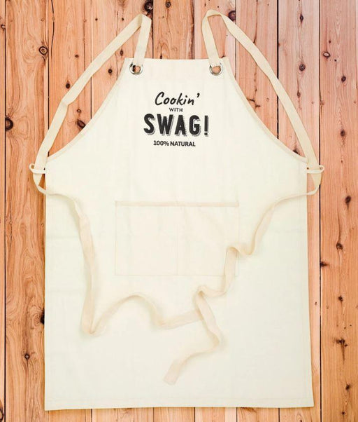 The Swag Apron Cooking With Swag