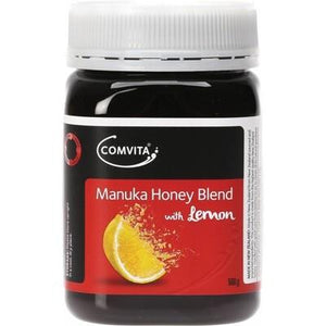 COMVITA Manuka Honey Blend with Lemon 500g