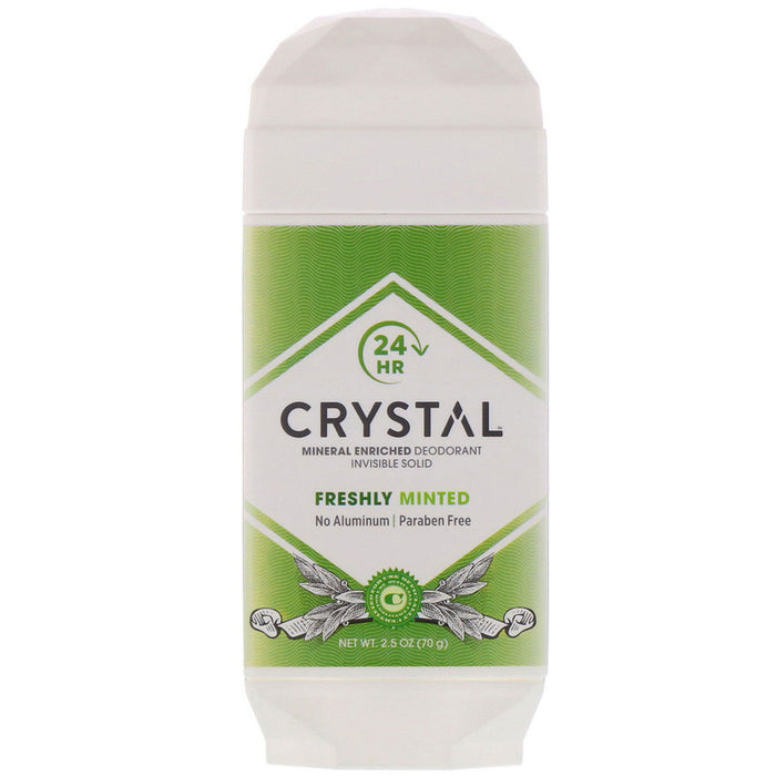 Crystal Deodorant Stick Unscented - 70g