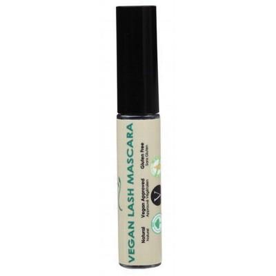 EARTH LAB - Vegan Lash Mascara Black - 10ml
