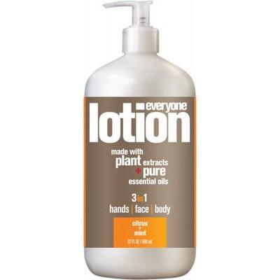 EVERYONE 3 in 1 Lotion Citrus + Mint 946ml