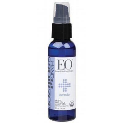 EO Lavender Organic Hand Sanitiser Spray - 60ml