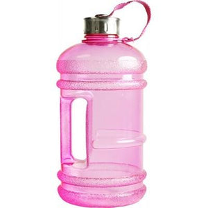 ENVIRO PRODUCTS Drink Bottle Eastar BPA Free - Pink 2.2L