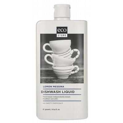 ECOSTORE Dish Liquid Lemon 500ml
