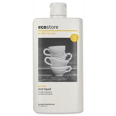 ECOSTORE Dish Liquid Lemon 1L