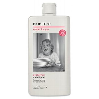 ECOSTORE Dish Liquid Grapefruit 500ml