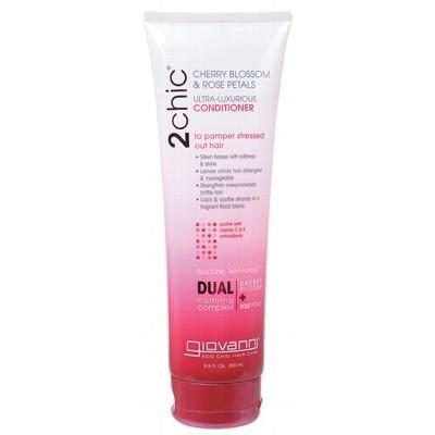 GIOVANNI Conditioner - 2chic Ultra-Luxurious (Stressed Hair) 250ml