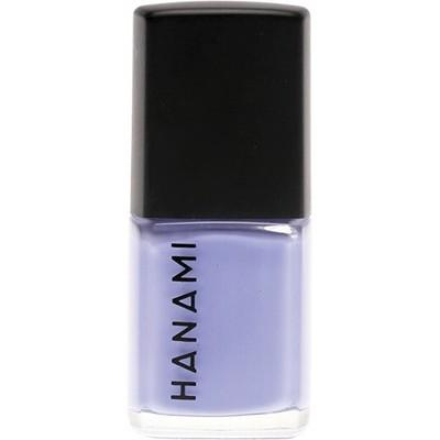 HANAMI Nail Polish Lilac Wine 15ml