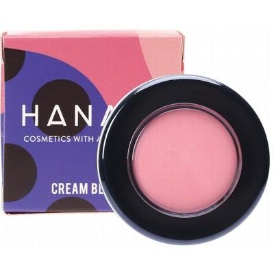HANAMI Cream Blush Darling Clementine 5g