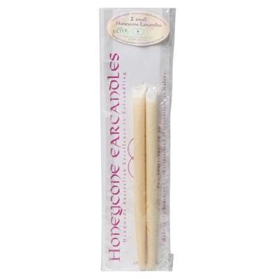 HONEYCONE Ear Candles with Filter for Children - Set of 2