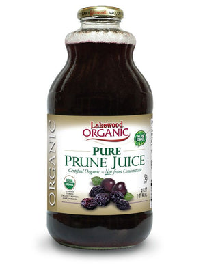 Lakewood Organic Prune Juice 946mL
