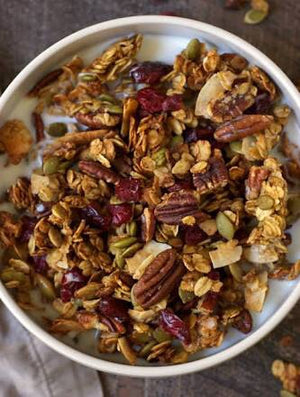 Pepitas pumpkin seeds pack