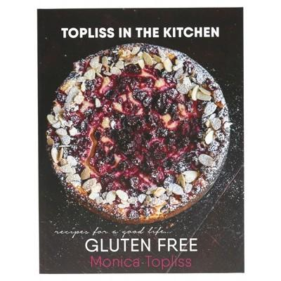 BOOK Topliss In The Kitchen by Monica Topliss