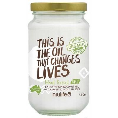 NIULIFE Extra Virgin Coconut Oil 350ml