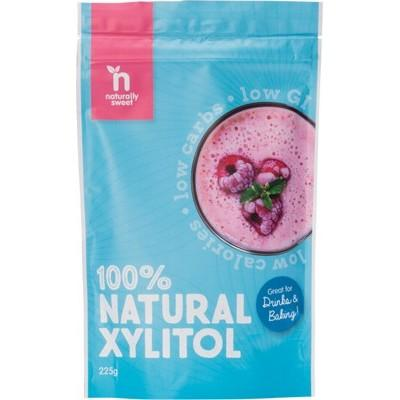 NATURALLY SWEET Xylitol 225g
