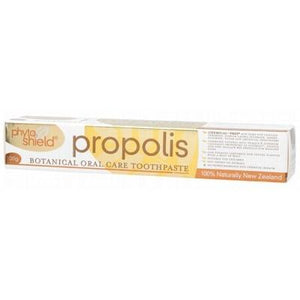 PHYTOSHIELD Toothpaste Propolis 100g