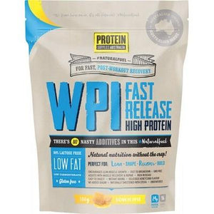 PROTEIN SUPPLIES AUST. WPI (Whey Protein Isolate) Honeycomb 500g