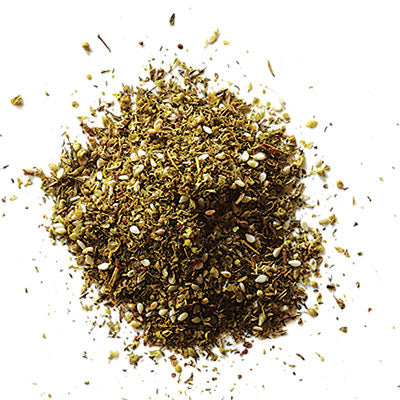 Certified Organic Pizza Seasoning Zaatar