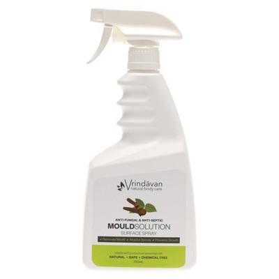 VRINDAVAN Mould Solution Surface Spray Anti-fungal & Anti-septic 750ml