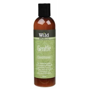 WILD Gentle Organic Conditioner - 250ml