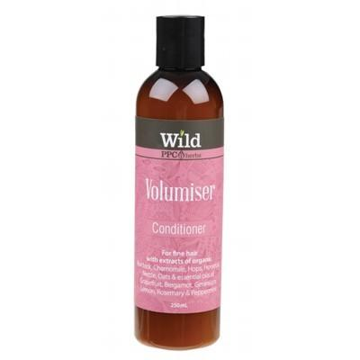 WILD Volumiser Organic Conditioner 250ml