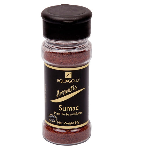 Equagold Aromatic Sumac