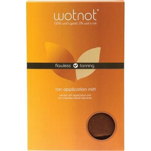 WOTNOT Tan Application Mitt 1