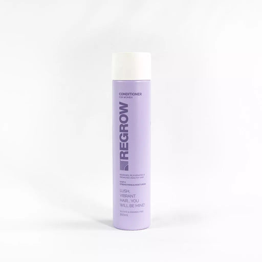Regrow Hair Clinics Conditioner For Women - Strengthen & Moisturises