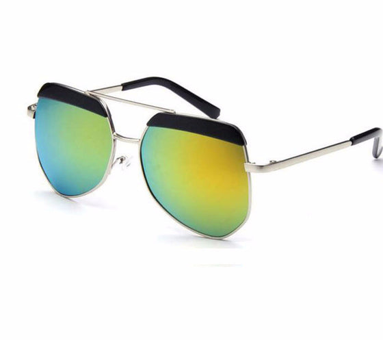 Kids Sunglasses - Boy / Girl UV400 Safety Sunglasses - Children Outdoor Shades