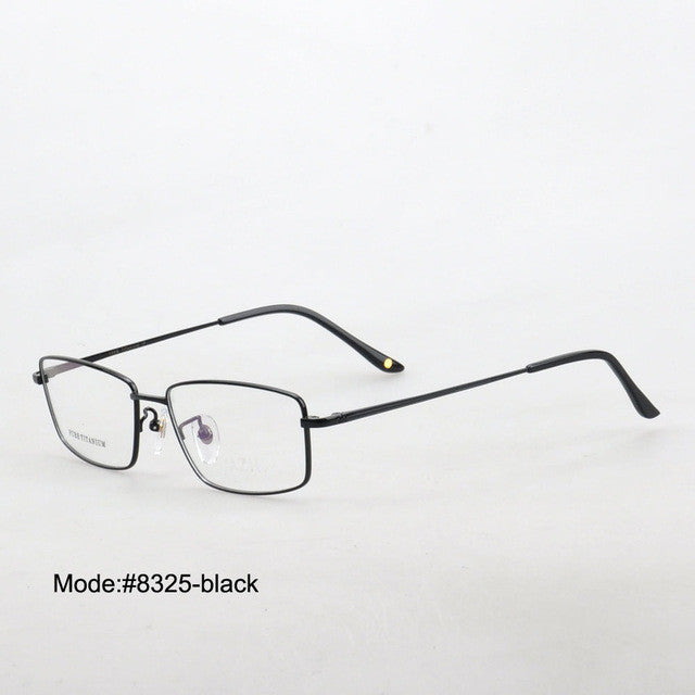 Titanium Optical Eyeglasse Frames - New  Myopia Eyewear Spectacles - Unisex 8325