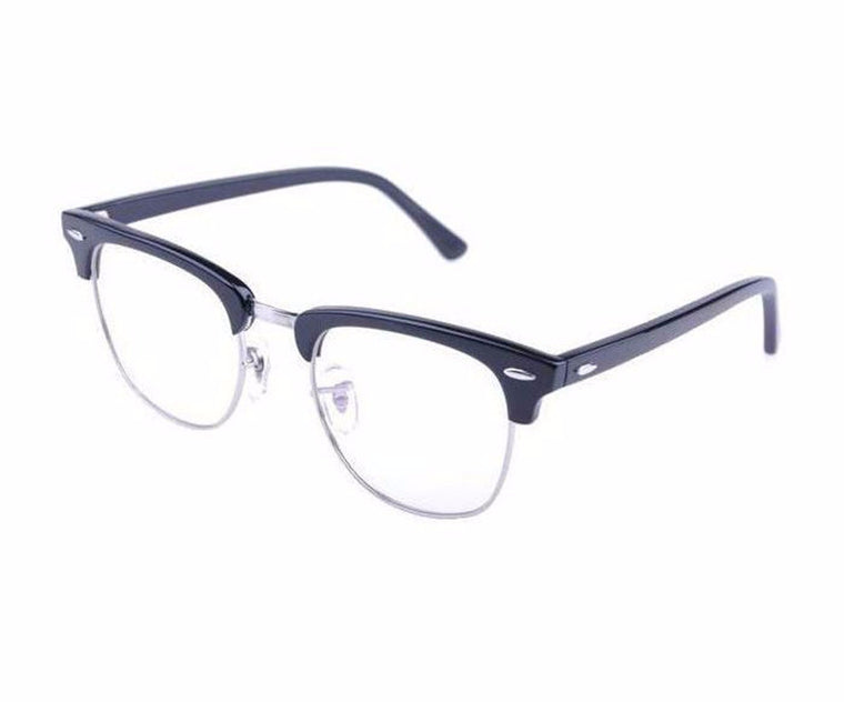 BZ /  Full Rim - Acetate Frame Myopia Glasses - Prescription Glasses Optical Myopia Eyewear -  New Protection Eyeglasses