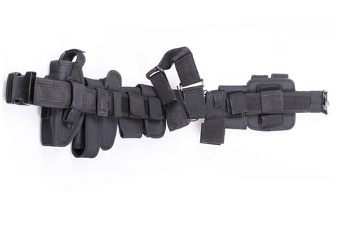 Tactical Enforcement Belt