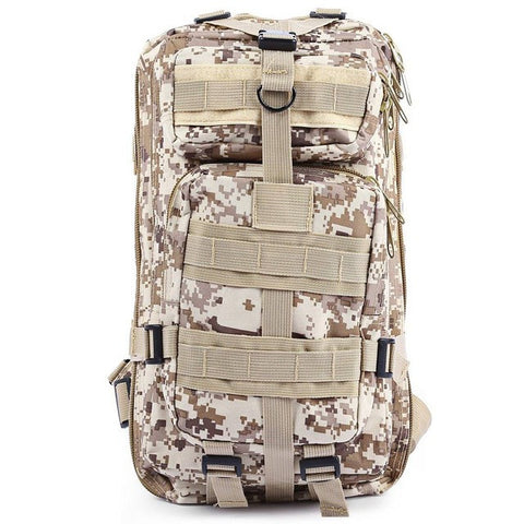 Image of Military Tactical Backpack