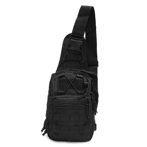 Image of Military Tactical Shoulder Bag *