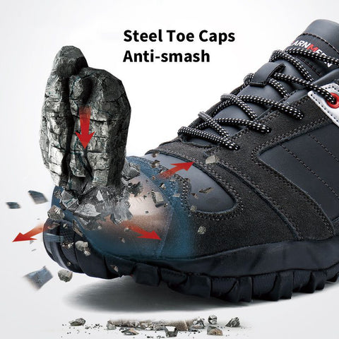 Image of Unstoppable Work Shoes