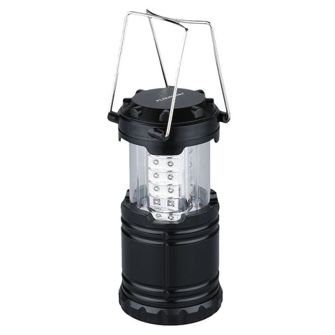 Portable 30 LED Outdoor Camping Lantern Bivouac